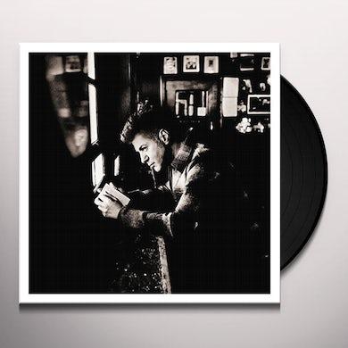 Etienne Daho DISKONOIR Vinyl Record