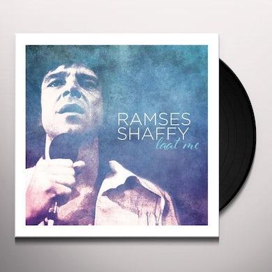 Ramses Shaffy Laat Me Vinyl Record