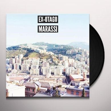 Ex-Otago MARASSI Vinyl Record