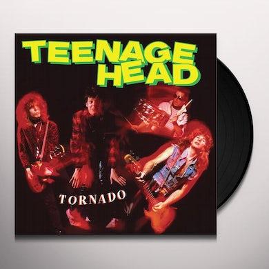TORNADO Vinyl Record