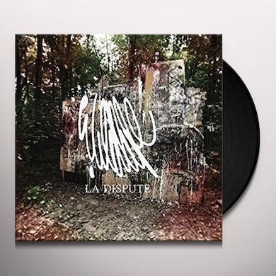 La Dispute WILDLIFE Vinyl Record