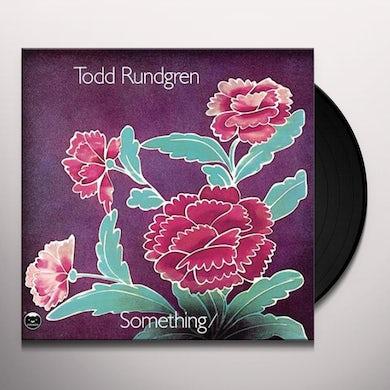 Todd Rundgren Something/Anything? Vinyl Record