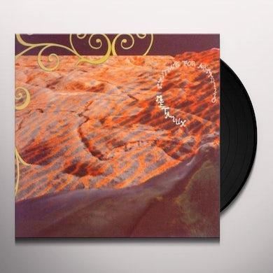 Metalux WAITING FOR ARMADILLO Vinyl Record