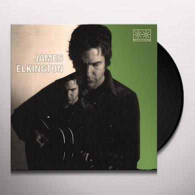 James Elkington WINTRES WOMA Vinyl Record