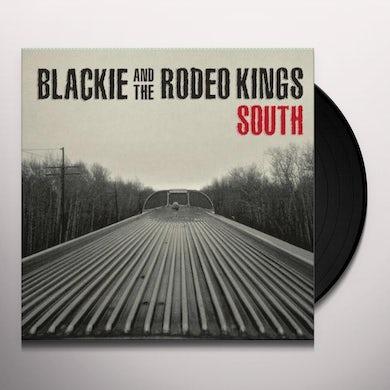 SOUTH Vinyl Record