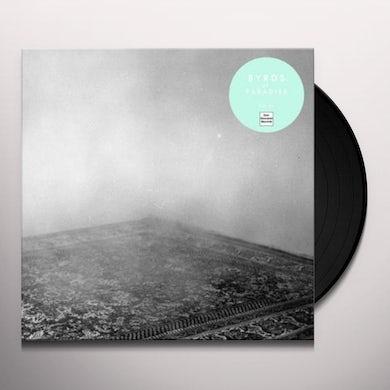 Byrds Of Paradise TEENAGE SYMPHONIES Vinyl Record
