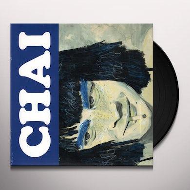 Chai No More Cake B/W Ready Cheeky Pretty Vinyl Record