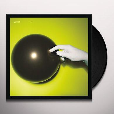 Suuns FELT Vinyl Record