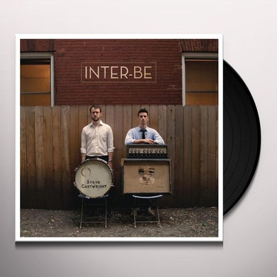 INTER-BE Vinyl Record