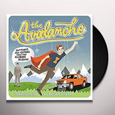 Sufjan Stevens THE AVALANCHE Vinyl Record