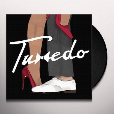 TUXEDO Vinyl Record