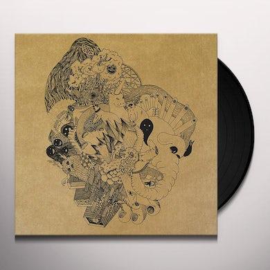 Dimlite PRISMIC TOPS Vinyl Record