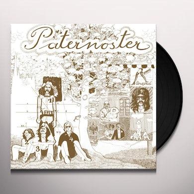 PATERNOSTER Vinyl Record