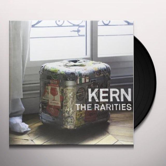Dj Deep KERN 2: RARITIES Vinyl Record