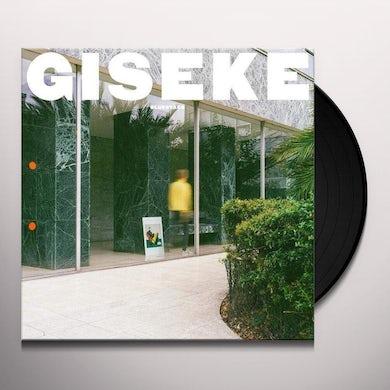 GISEKE Vinyl Record