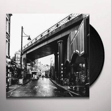 FLOFILZ TRANSIT (PHOTO BOOKLET) Vinyl Record