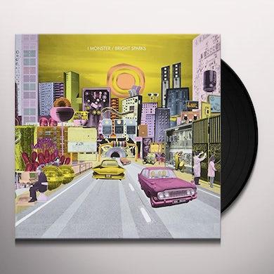 I Monster BRIGHT SPARKS Vinyl Record