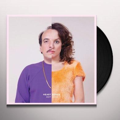 Heart Bones HOT DISH Vinyl Record