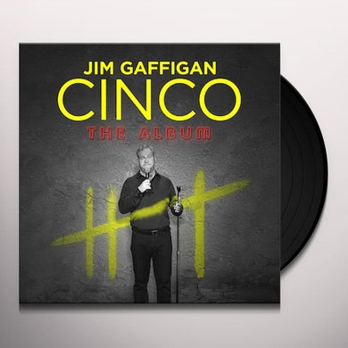 Cinco Vinyl Record