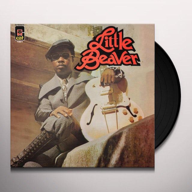 Little Beaver JOEY Vinyl Record