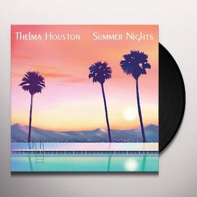 SUMMER NIGHTS Vinyl Record