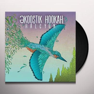 ekoostik hookah HALCYON Vinyl Record