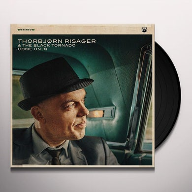 Thorbjorn Risager Come On In Vinyl Record