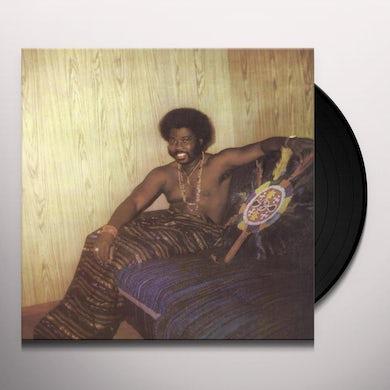 Shina Williams & His African Percussions SHINA WILLIAMS Vinyl Record