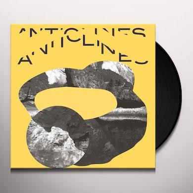 Lucrecia Dalt ANTICLINES Vinyl Record