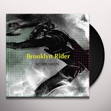 Brooklyn Rider SEVEN STEPS Vinyl Record