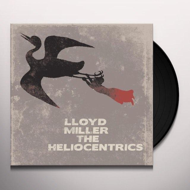 Lloyd Miller & Heliocentrics Vinyl Record