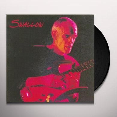 Steve Swallow SWALLOW Vinyl Record