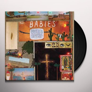 BABIES Vinyl Record
