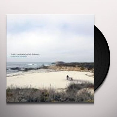 Luxembourg Signal DISTANT DRIVE Vinyl Record