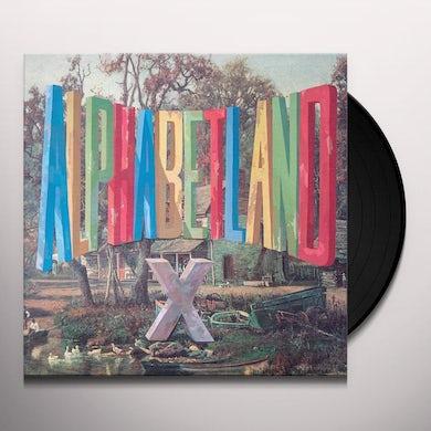 Alphabetland Vinyl Record