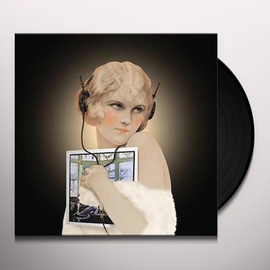 Dark CROSS THE AGES: DARK ROUND THE EDGES + DARK Vinyl Record