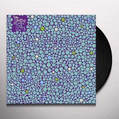 Clonious BETWEEN THE DOTS Vinyl Record