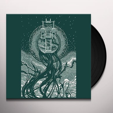 Wrekmeister Harmonies THEN IT ALL CAME DOWN Vinyl Record