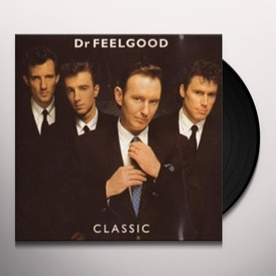 Dr Feelgood CLASSIC Vinyl Record