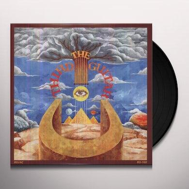 Third Guitar ALBUM Vinyl Record