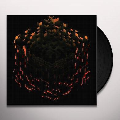 C418 MINECRAFT VOLUME BETA (LENTICULAR JACKET) Vinyl Record