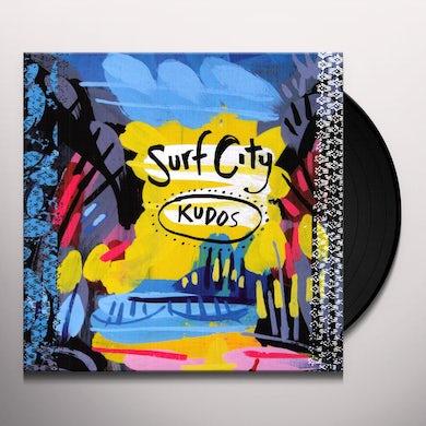 Surf City KUDOS Vinyl Record
