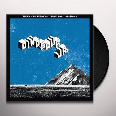 Dinosaur Jr. GOIN' DOWN / TINY Vinyl Record