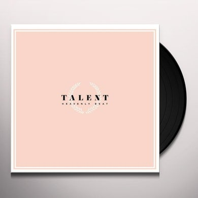 T A L E N T Vinyl Record