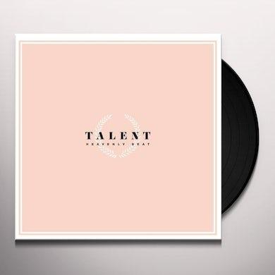 Heavenly Beat T A L E N T Vinyl Record