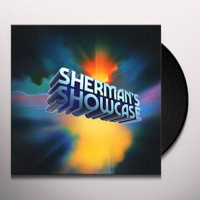 Sherman Showcase / O.S.T. SHERMAN SHOWCASE / Original Soundtrack (PICTURE DISC) Vinyl Record