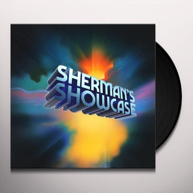 Sherman Showcase / O.S.T.