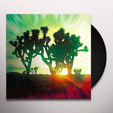 Dave Catching SHARED HALLUCINATIONS PT.1: SONIC SALUTATIONS Vinyl Record