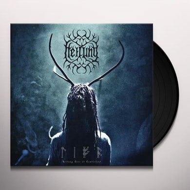 Heilung LIFA Vinyl Record
