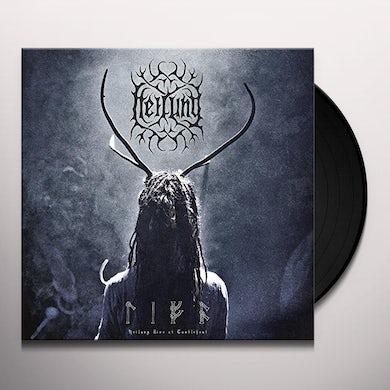 LIFA: HEILUNG LIVE AT CASTLEFEST Vinyl Record